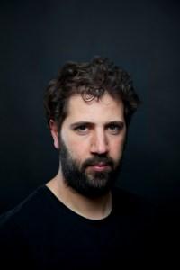 02 Profile foto Yasser Ballemans