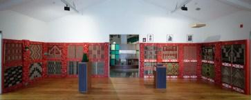 COPYRIGHT RICHARD WOTTON - Patea Museum Reception Area 2