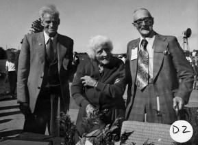 Kakaramea Centenial, 1905 Group, 1976, #5314, Nessie & Ted Burnand LHS