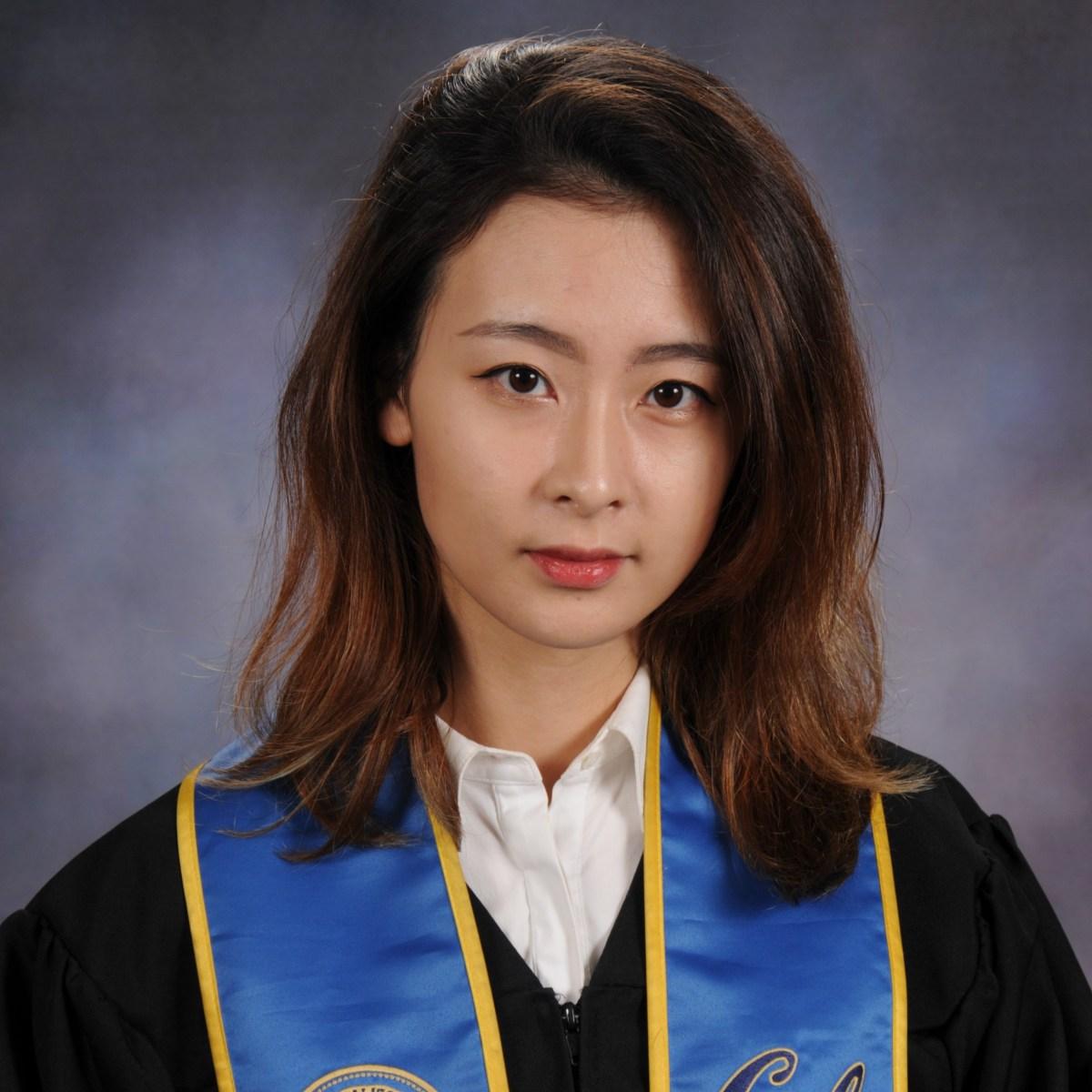 Flora Xu