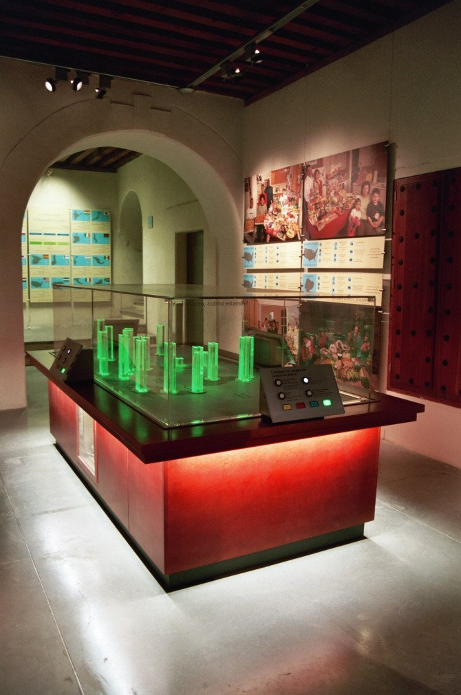 MIDE Museum Planning LLC