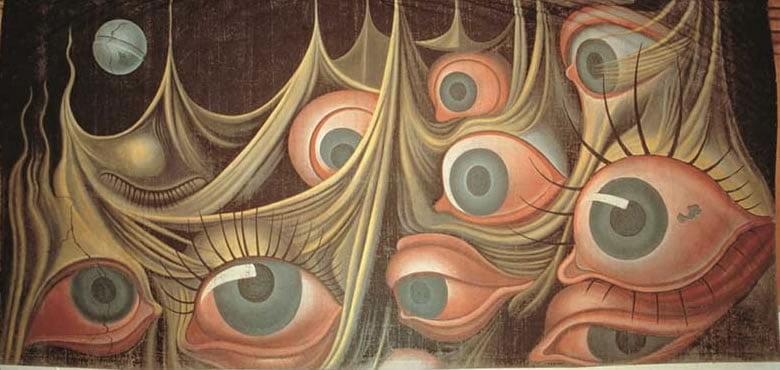 Image result for dali spellbound