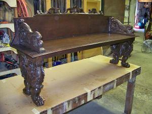 Palm Springs Furniture Repair