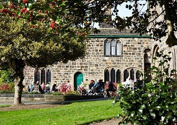 Link to Abbey House Museum Groups page