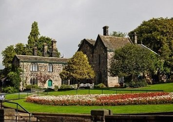 Link to Abbey House Museum Visit page
