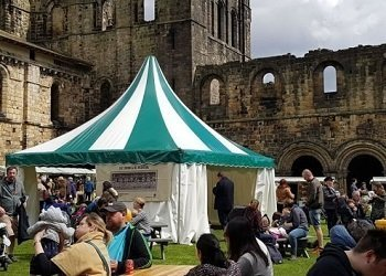 Link to Kirkstall Abbey What's On page