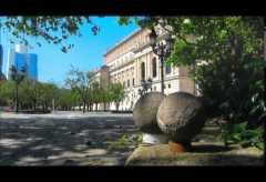 historisches museum frankfurt – Ernst Straub: Über einen spektakulären Fund an der Alten Oper