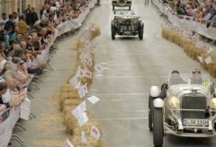 Mercedes Benz Museum – Mille Miglia Highlights 2015
