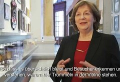 Museum für Kommunikation Berlin –  Behind The Scenes
