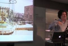 Jüdisches Museum Hohenems: Das irdische und das höllische Jerusalem – Hanno Loewy – Teil 5