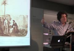 Jüdisches Museum Hohenems: Das irdische und das höllische Jerusalem – Hanno Loewy – Teil 7
