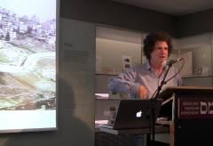 Jüdisches Museum Hohenems: Das irdische und das höllische Jerusalem – Hanno Loewy – Teil 8