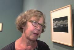 Klassik Stiftung Weimar: Interview mit Barbara Klemm zur Ausstellung »Reisenotizen«