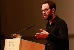 Heinz Nixdorf MuseumsForum: Daniel Domscheit-Berg