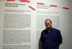 Jüdisches Museum München: Jüdisches Europa heute. Eine Erkundung