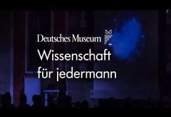 Deutsches Museum: Wissenschaft für jedermann – Warum ist die Wüste nicht flach?