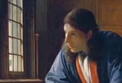 Städel Museum: Kunst|Stück – Johannes Vermeer: Der Geograf