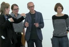 Aargauer Kunsthaus: Christian Marclay. Action (© Art-TV)