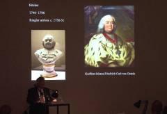 MAK: Errol Manners | Symposium 300 Jahre Wiener Porzellanmanufaktur