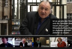 ZKM: Globale? Globale! – Zitate der beteiligten KünstlerInnen, KuratorInnen und WissenschaftlerInnen