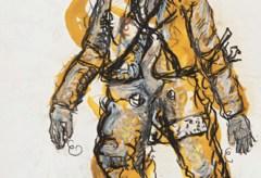Georg Baselitz. Die Helden