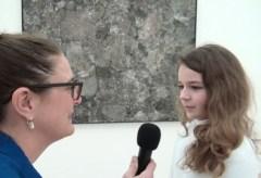 Manuela über ihr Lieblingswerk in der Jean Dubuffet-Ausstellung