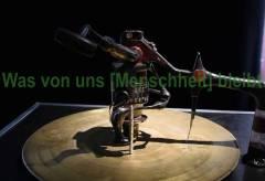 """Sarah Mock """"PHASO. Was von uns bleibt"""" – Römisch-Germanisches Zentralmuseum"""