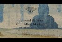 """Edmund de Waal trifft Albrecht Dürer – """"During the Night"""""""