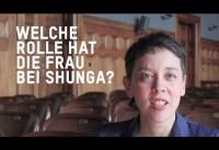 Welche Rolle hat die Frau bei Shunga? – Ausstellung SHUNGA. Erotische Kunst aus Japan