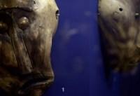 EisZeiten – Die Menschen des Nordlichts: Stimmungsbilder aus der Ausstellung