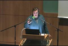 """Konferenz """"museum global?"""" – Panel 1: Welche Moderne?"""