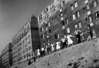 Robert Doisneau – Vom Handwerk zur Kunst im Berliner Gropiusbau