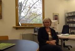 Dr. Ina Conzen, was verbinden Sie mit Francis Bacon?