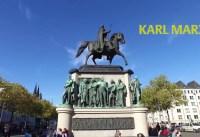 Drunter und Drüber: Der Heumarkt Schauplatz Kölner Geschichte (Trailer)