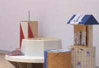 Manfred Pernice – 2B Dosenwelt | Kunstmuseum St.Gallen