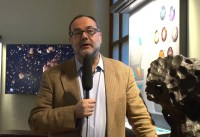NHM-Generaldirektor Christian Köberl zur Asteroid Impact Mission