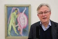 Catch of the Day: Mario von Lüttichau über 'Das Tanzpaar' von Ernst Ludwig Kirchner