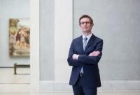 Ralph Gleis leitet ab ab 1. Mai 2017 die Alte Nationalgalerie
