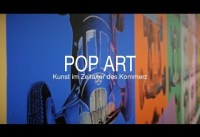 Albertina Contemporary – Pop Art