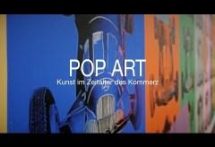 Albertina Contemporary – Pop Art
