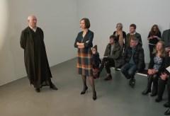 Cerith Wyn Evans – Museum Haus Konstruktiv