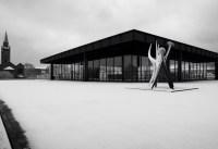 Die Neue Nationalgalerie – ein Film von Ina Weisse