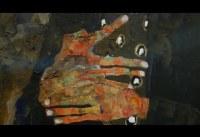 Egon Schiele | Selbstbildnis mit Pfauenweste