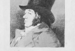 Goya – Meister der Druckgraphik im Museum Oskar Reinhart