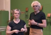 handWERK – Interview mit Katja & Werner Nussbaumer