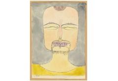 Paul Klee – nach der Zeichnung 19/75, 1919