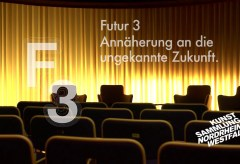 "Futur 3: ""Refugees In A State Apartment (2015 / 16)"" mit Jens Ullrich"