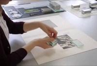 Papierrestaurierung im Germanischen Nationalmuseum