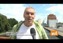 Otto Lilienthal – Spurensuche in seiner Geburtsstadt Anklam