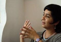 MONIRA AL QADIRI – DOUBLE FEATURE CONVERSATION.
